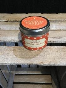 Vanilla Spiced Orange Candle